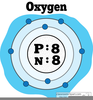 Chemical Element Clipart Image
