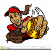 Free Clipart For Girls Fastpitch Softball Image