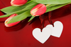 Two Hearts And Flowers Ufi Image