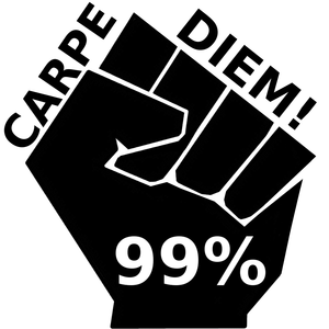 Occupy Carpe Diem Image