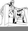 Free Clipart Of Abe Lincoln Image