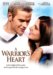 Warriors Heart Artwork Image