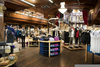 Garments Shop Design Image