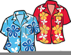 Animated Hawaii Clipart Image