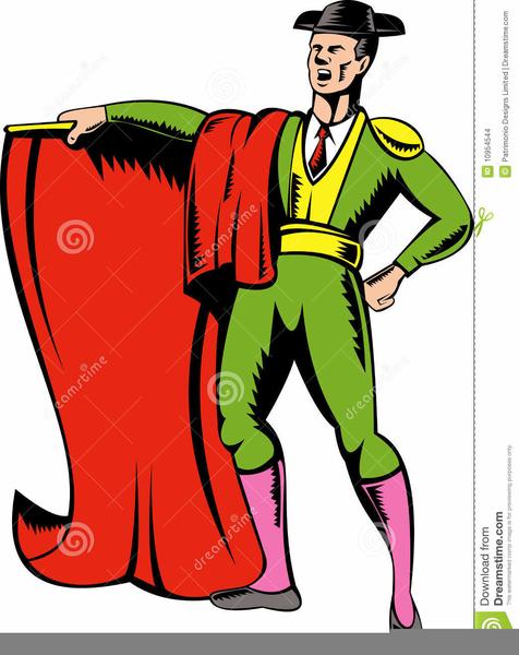 matador clipart free free images at clker com vector clip art rh clker com