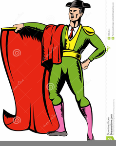 matador clipart free free images at clker com vector clip art rh clker com Matador Cartoon A Animated Pictures of a Matador and Bull
