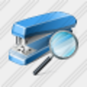 Icon Stapler Search2 Image