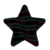 Star Black Stripes Image
