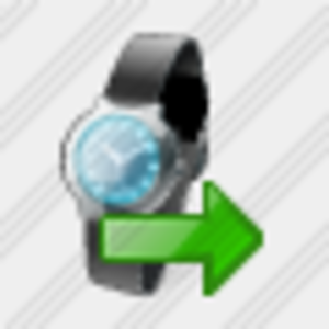 Icon Watch Export Image