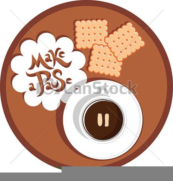 Coffee And Cookies Clipart | Free Images at Clker.com ...