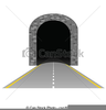 Tunnel Clipart Free Image