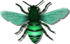 Bee Green Image