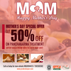 Mothers Day Offer Image