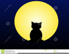 Clipart Of Moonlight Image