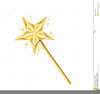 Clipart Magic Wand Image