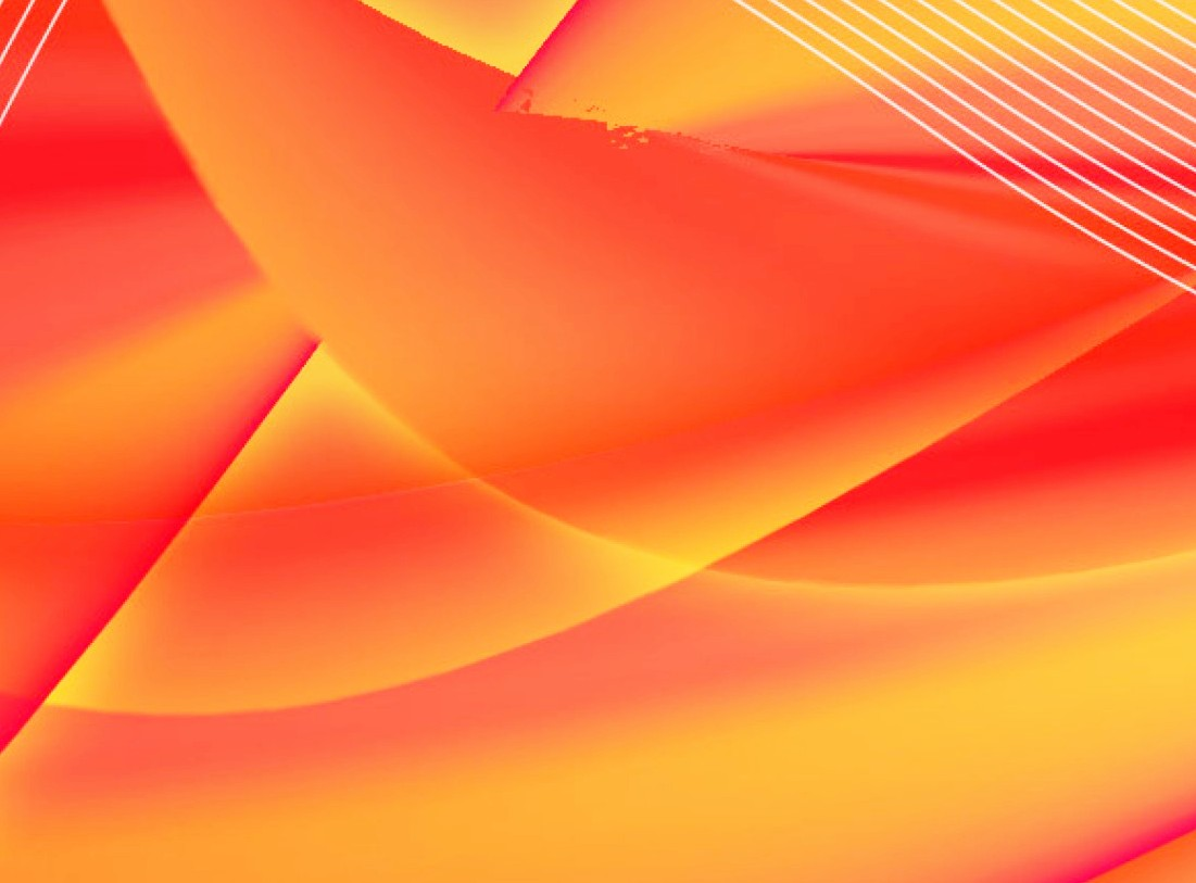 Orange Yellow Pink Red Wallpaper Free Images At Clker Com