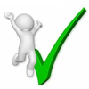 Clipart Check Mark Image