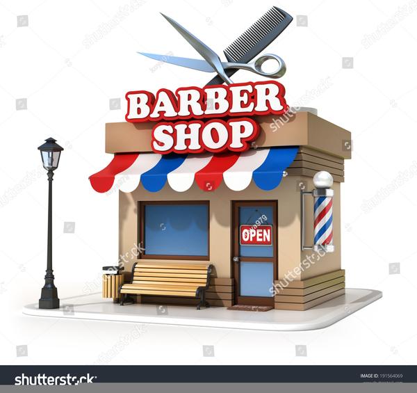 Barber shop online