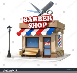 barber shop clipart free free images at clker com vector clip rh clker com barber shop clip art free cartoon barber shop clipart