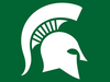 Michigan State Clipart Image