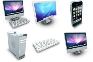 Apple Icons Image