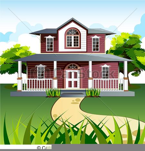 Front Yard Clipart Free Images At Clker Com Vector Clip Art Online Royalty Free Public Domain