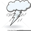 Thunder Images Clipart Image