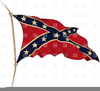 Free Confederate Clipart Image