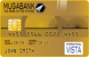 Muga Golden Credit Card Med Image