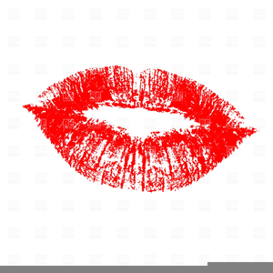 Lips Vector Eps Image
