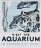 Visit The Aquarium In Fairmount Park Clip Art