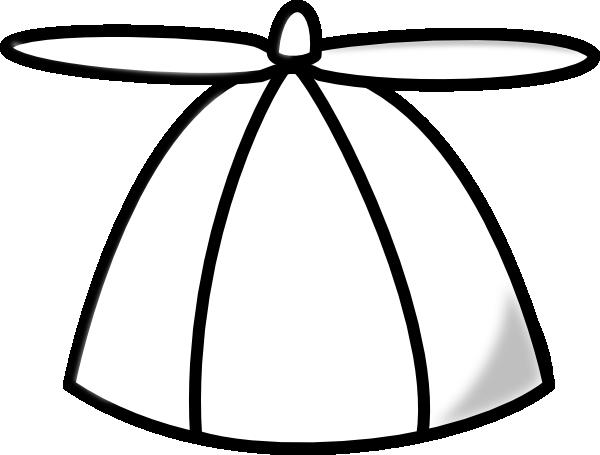 Pin Hat Funny Clip Art At Clker Com Vector Clip Art