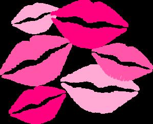 kisses clip art at clker com vector clip art online royalty free rh clker com kiss lips clipart kiss clip art images