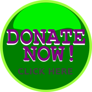 Donate Green Button Clip Art