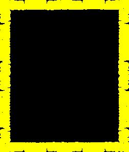 Yellow Border Clip Art at Clker.com - vector clip art ...