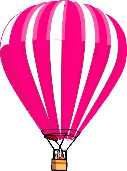 clipart hot air balloon - photo #17
