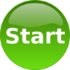Another Green Start Button Clip Art