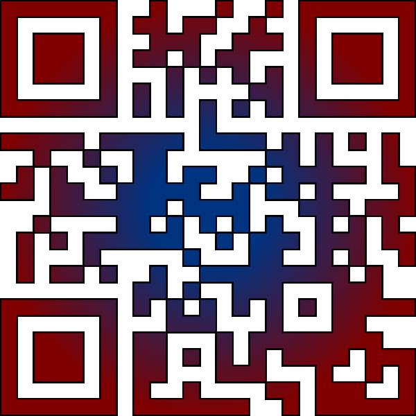 Qr Code Clip Art at Clker.com - vector clip art online ...