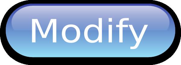 Modify Button Blue Clip Art at Clker.com - vector clip art online ...