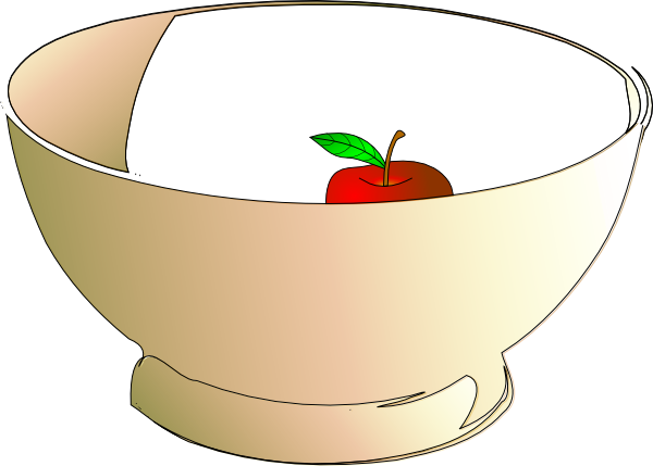 cooking bowl clipart - photo #28