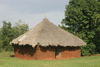 Mud Houses Africa Image
