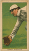 [wid Conroy, Washington Nationals, Baseball Card Portrait] Image