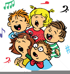 Songs Of Praise Clipart | Free Images at Clker com - vector clip art