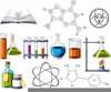 Science Technology Clipart Image