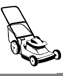 Cartoon Lawn Mower Clipart Free Free Images At Clker Com Vector Clip Art Online Royalty Free Public Domain