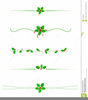 Christmas Holiday Clipart Lines And Dividers Image