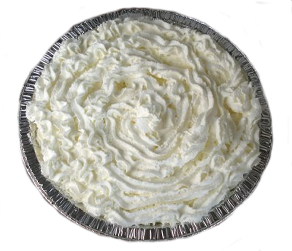 Whip Cream Pie | Free Images at Clker.com - vector clip ...