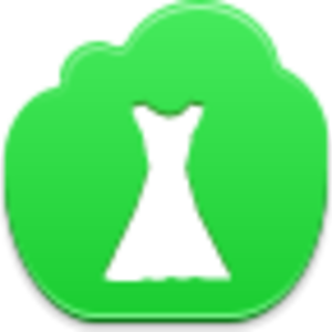 Free Green Cloud Dress Image
