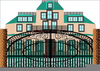 Mansion Clipart Free Image