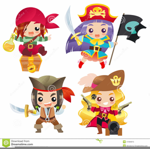Animation Clipart Pirate Free Images At Clker Com Vector Clip Art Online Royalty Free Public Domain